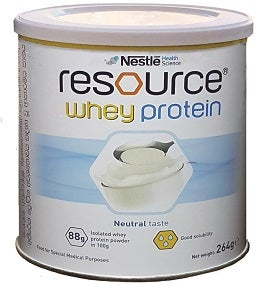 RESOURCE WHEY PROTEIN